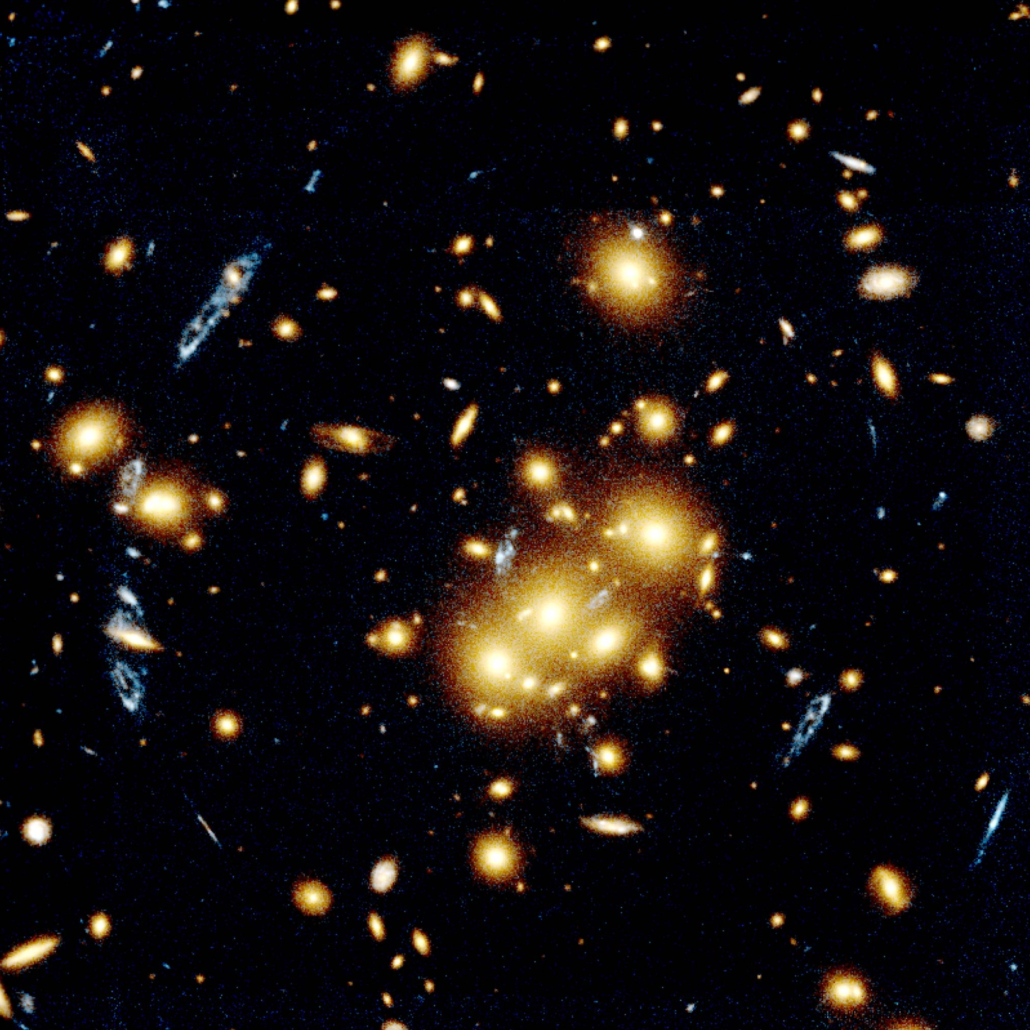 other galaxies discovered - photo #27