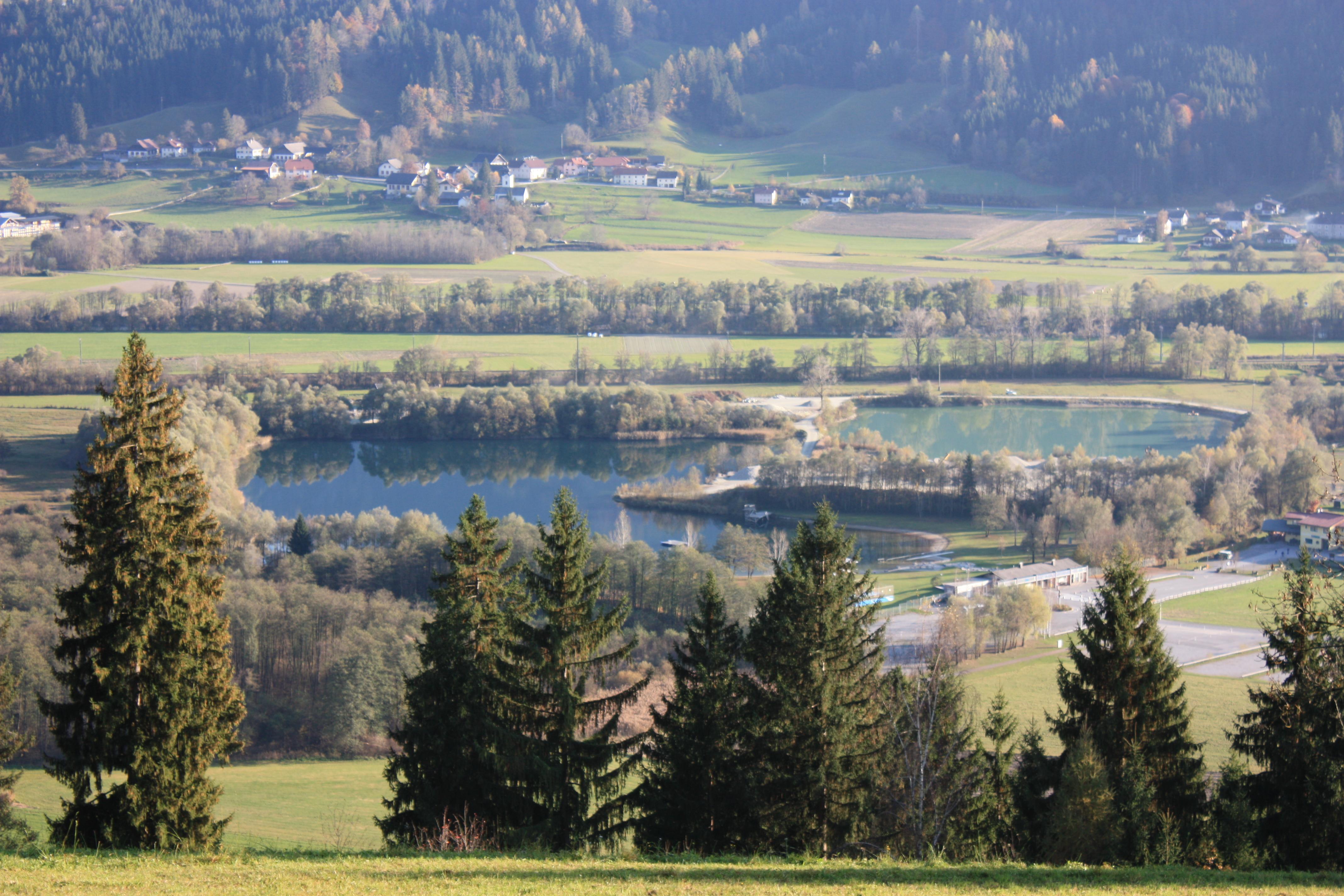 File: Greifenburger Badesee.JPG - Wikimedia Commons