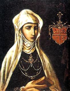 Elizaveta Ostrogska