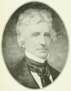 Harmar Denny American politician