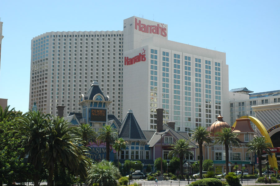 Remarkable Harrahs Las Vegas Wikipedia Interior Design Ideas Clesiryabchikinfo