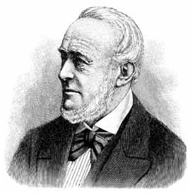 Heinrich von Sybel German historian