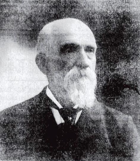 henry heath  mormon pioneer