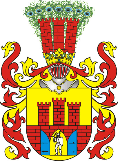 Grzymała Coat Of Arms Wikipedia