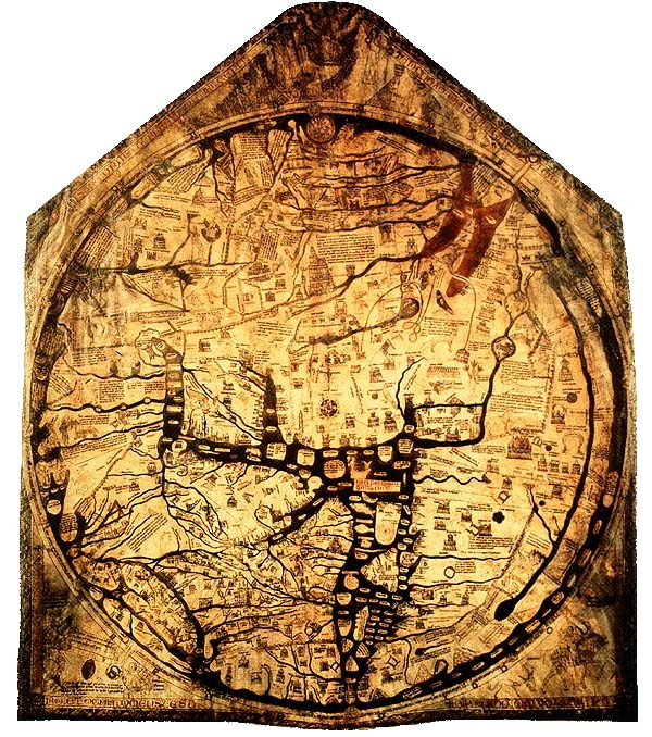 FileHereford Mappa Mundi 1300jpg Wikimedia Commons