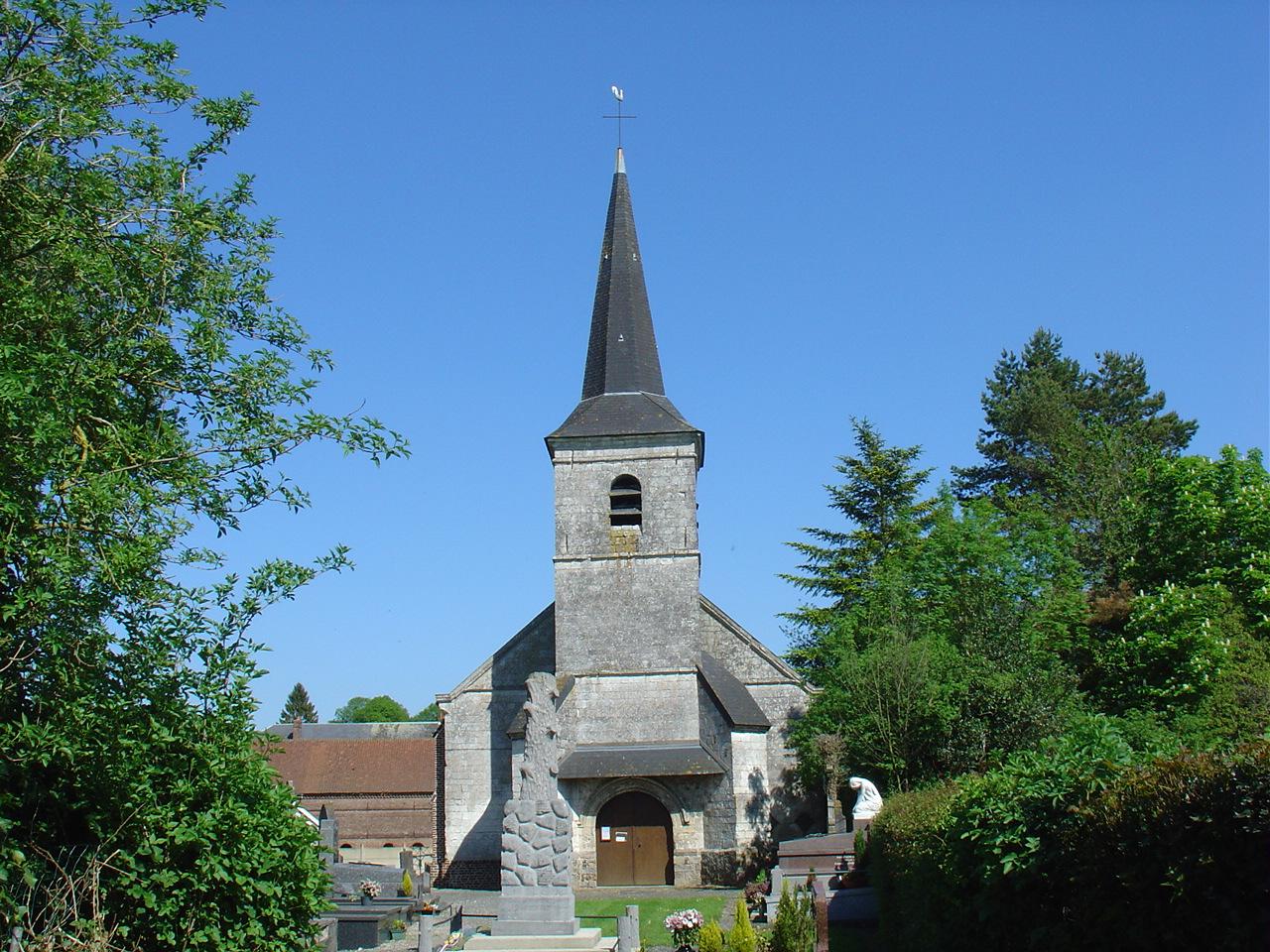 Herlin-le-Sec