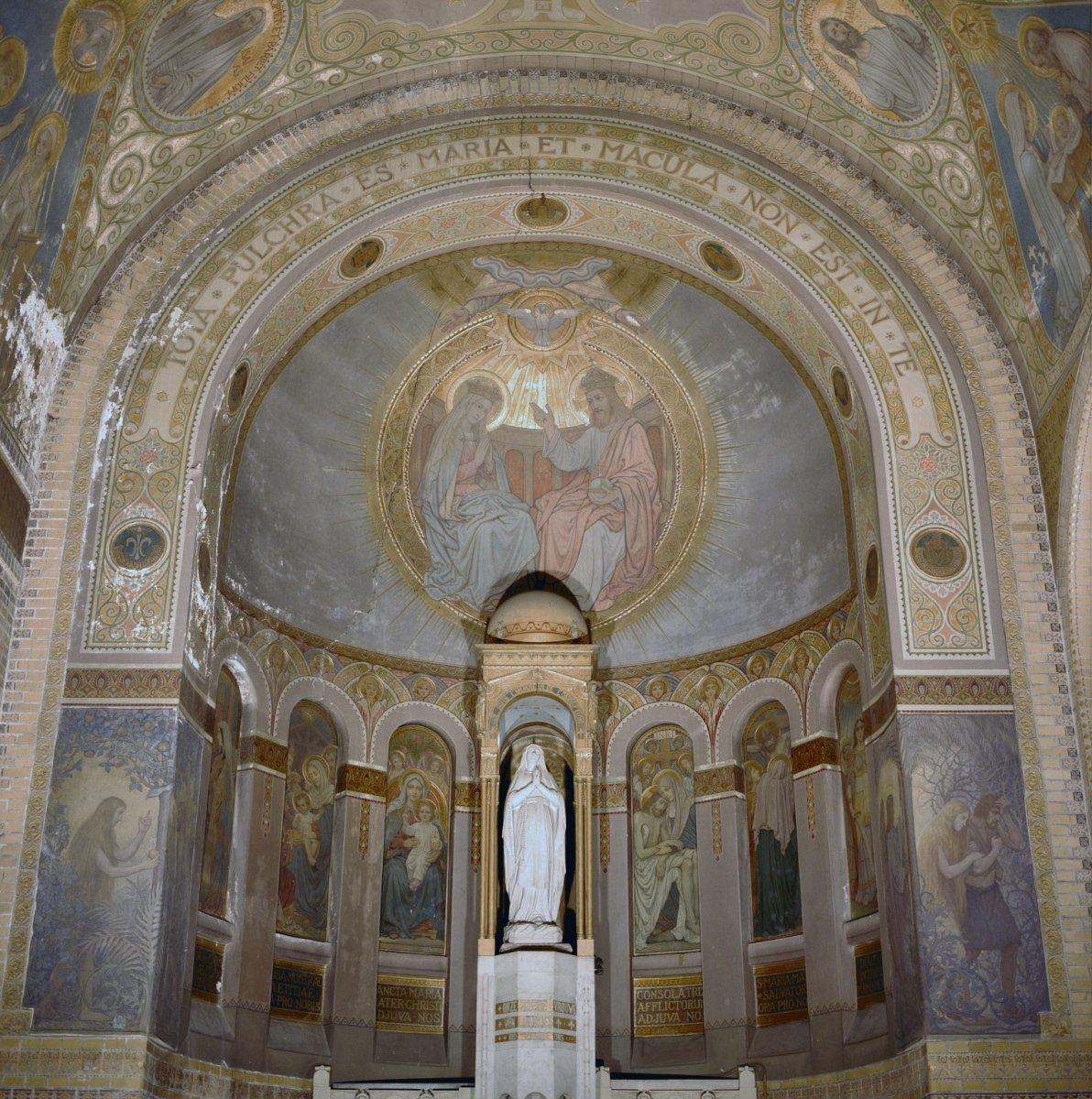 File interieur gewelf beschildering rotterdam for Interieur rotterdam
