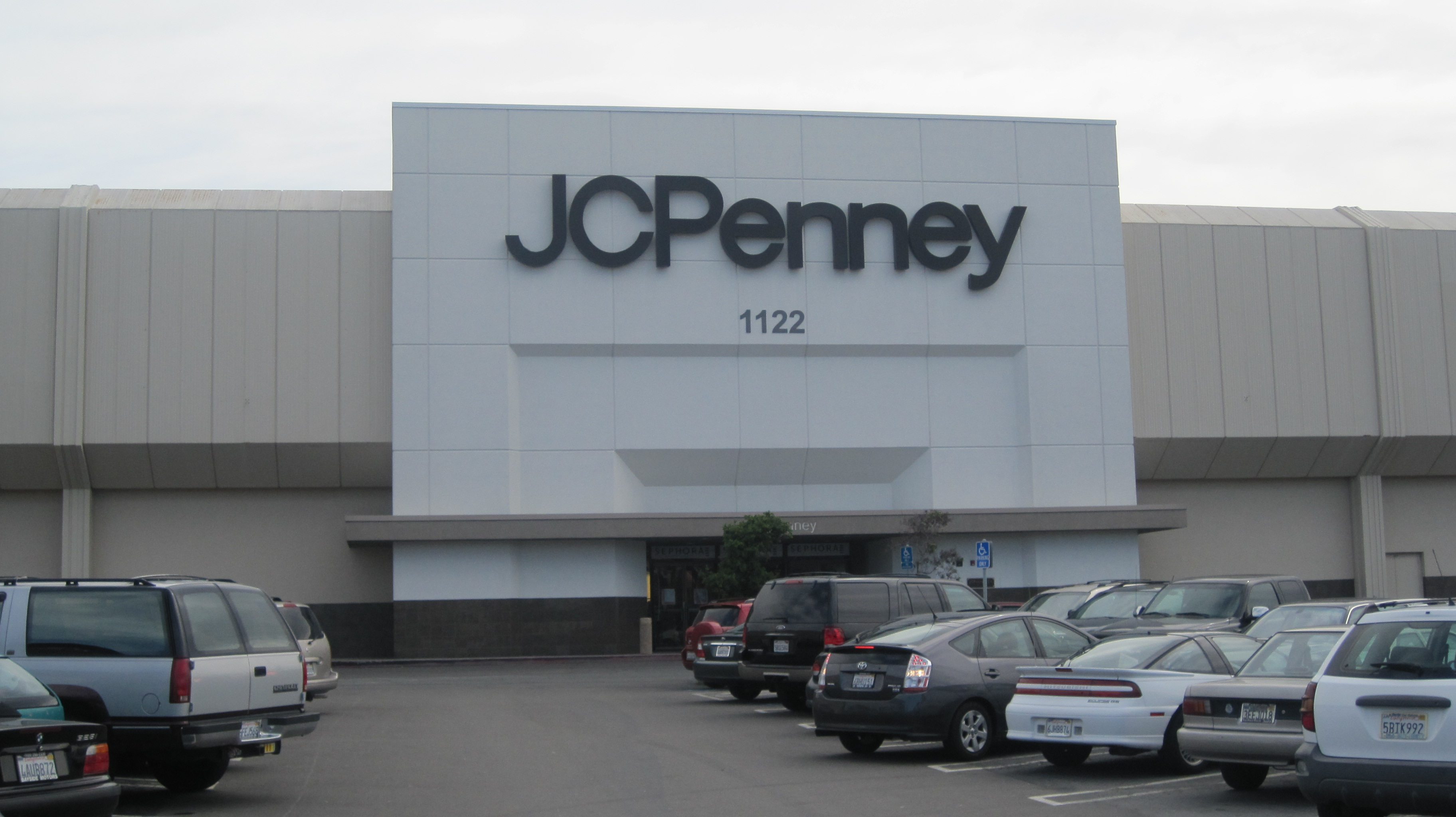 Jcpenney coupons 2019