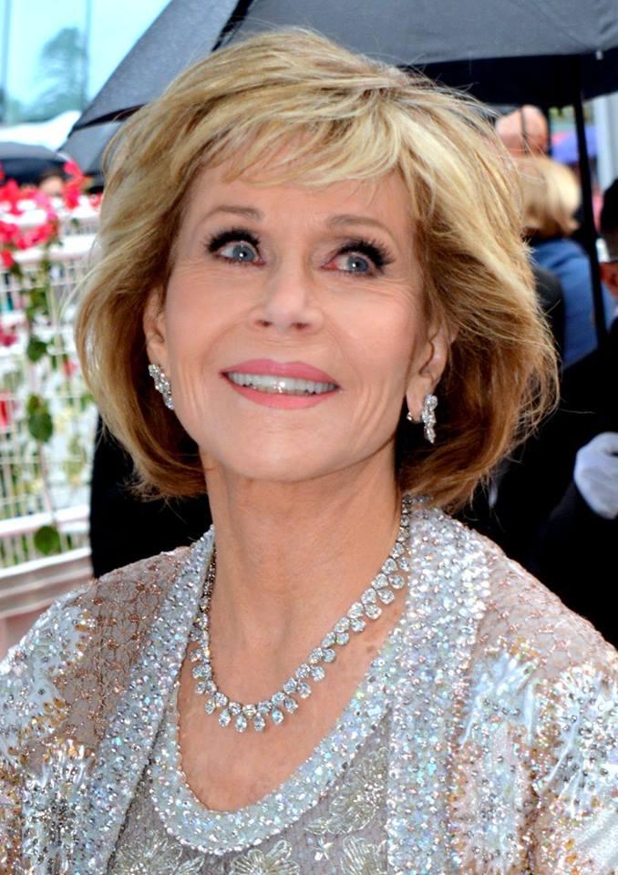 Veja o que saiu no Migalhas sobre Jane Fonda