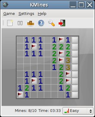 Bomber Spiel