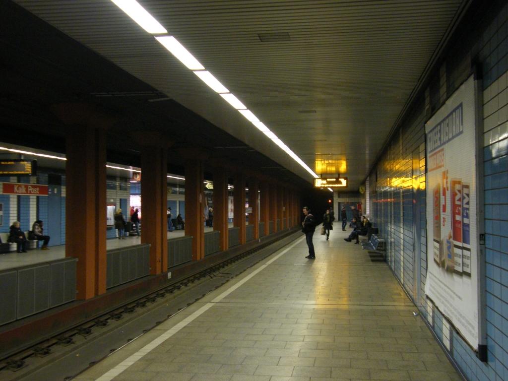 Post Köln Kalk