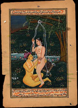Dilema entre Erotismo y pornografia