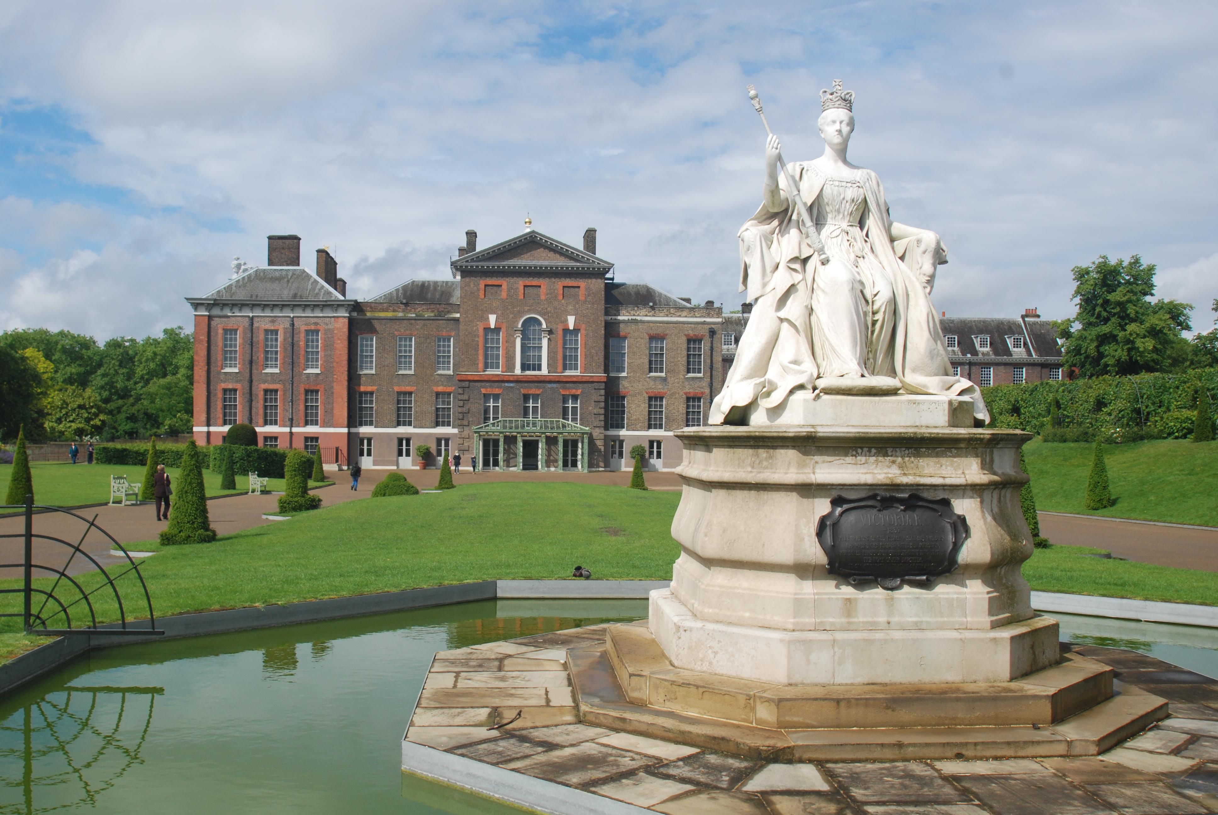 Image Gallery Kensington Palace