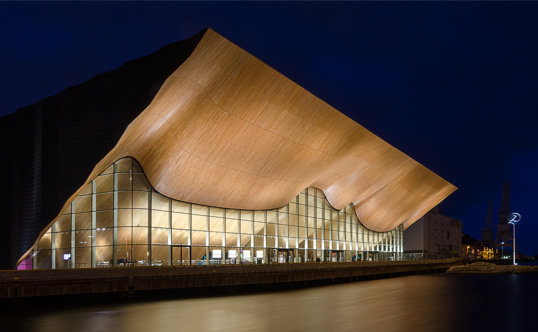 La Philharmonie de Paris - Page 3 Kilden_teater_og_konserthus
