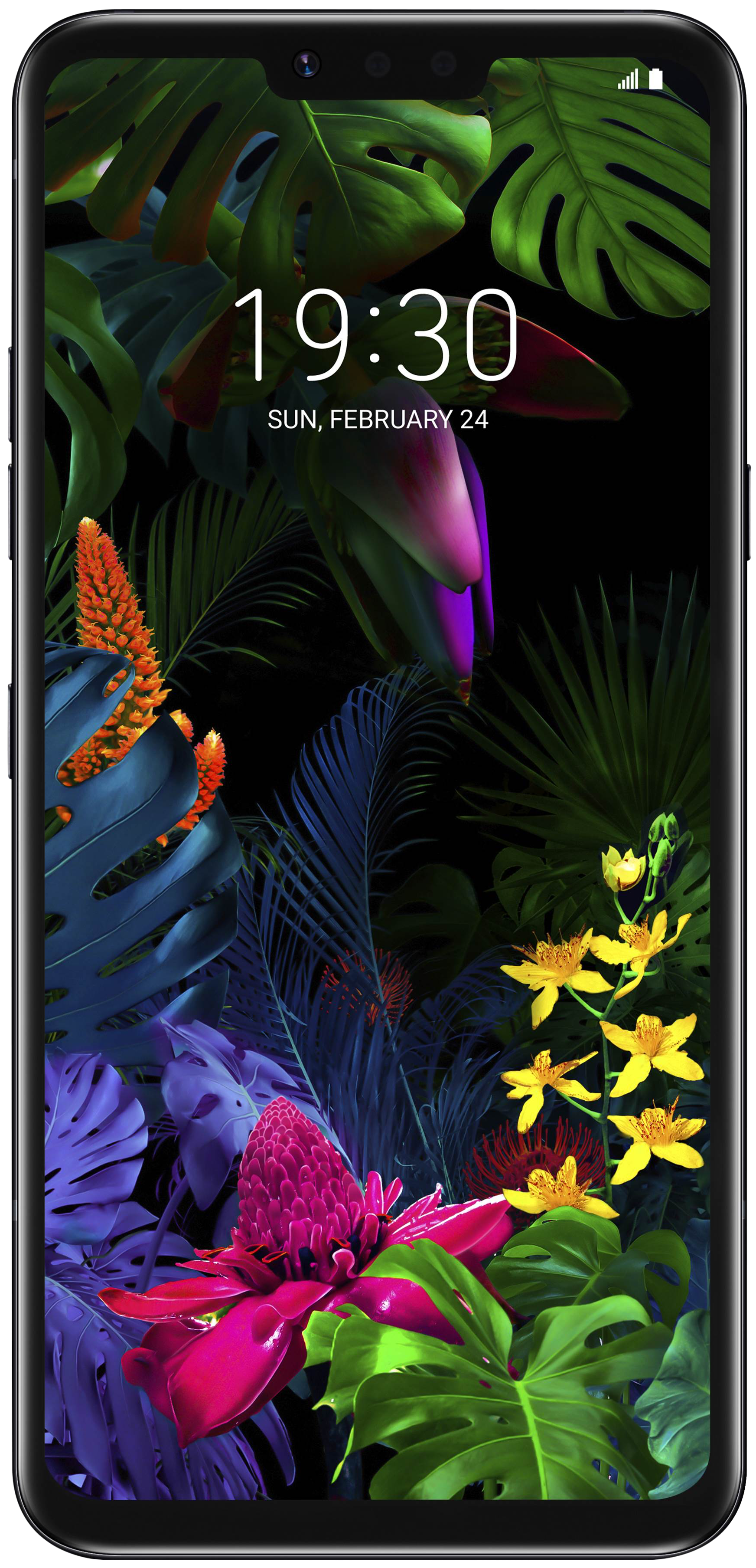 LG G8 ThinQ - Wikipedia