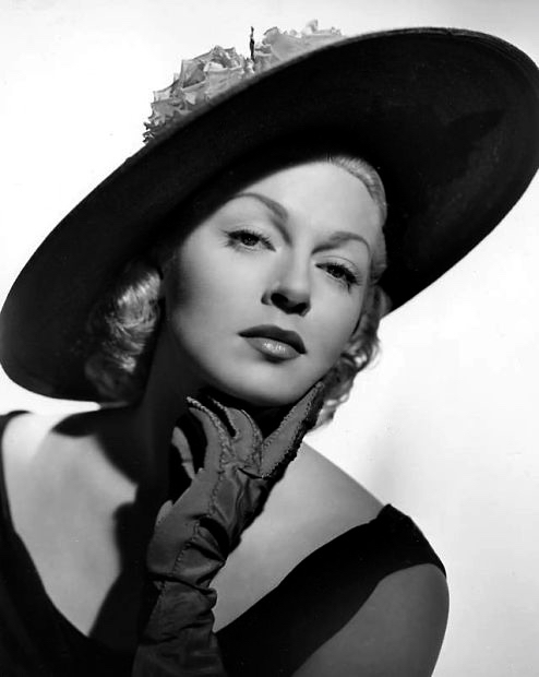 lana turner young