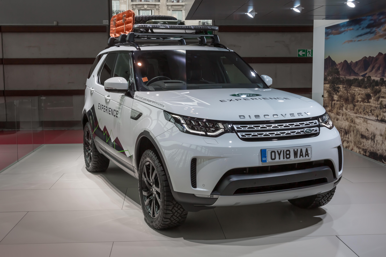 Jaguar Land Rover >> Jaguar Land Rover Slovakia Wikipedia