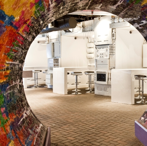 Interior Design Houston Internships