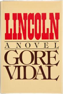 Lincoln Novel Wikipedia