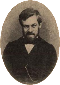 Ludvig Ludvigsen Daae cover