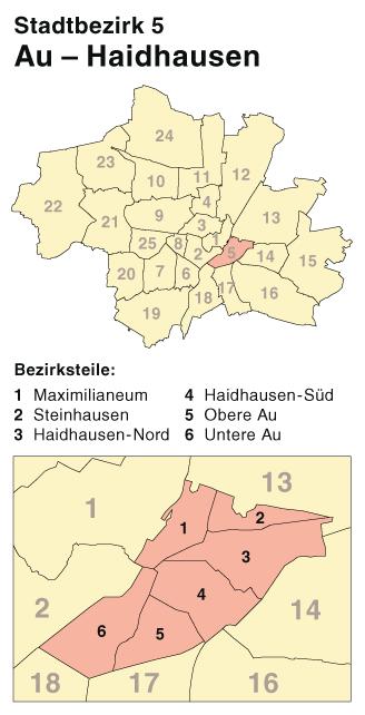 au haidhausen
