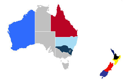 filemap of australia and new zealand super rugbyjpg
