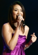 Maricris Garcia Filipina singer and actress
