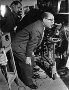 Mario Camerini Italian film director and screenwriter