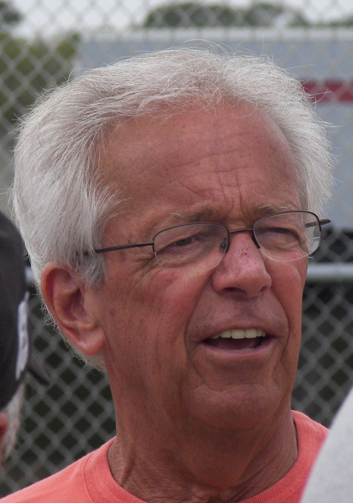 North Point Ford >> Marty Brennaman - Wikipedia