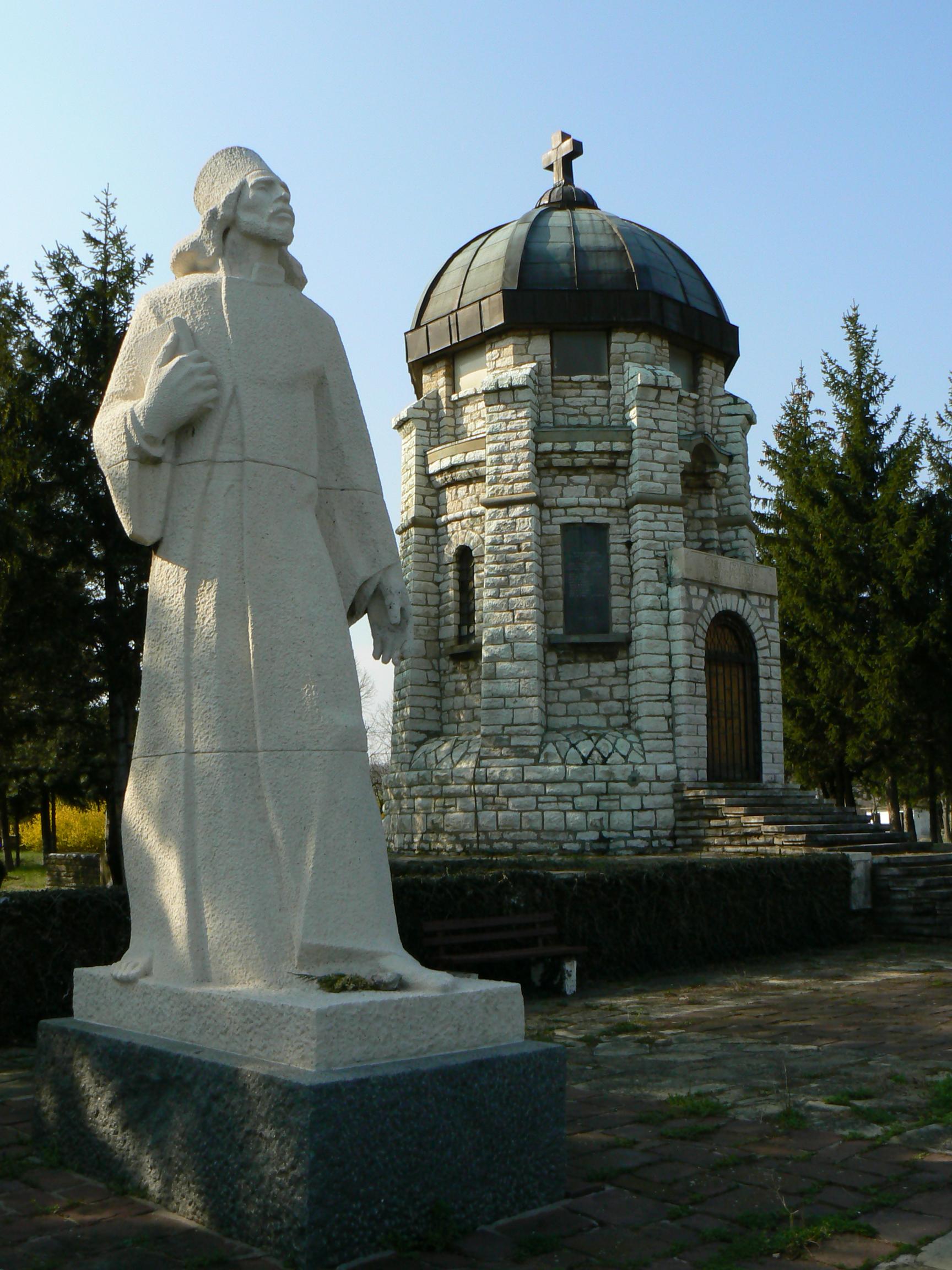 Novo Selo, Veliko Tărnovo