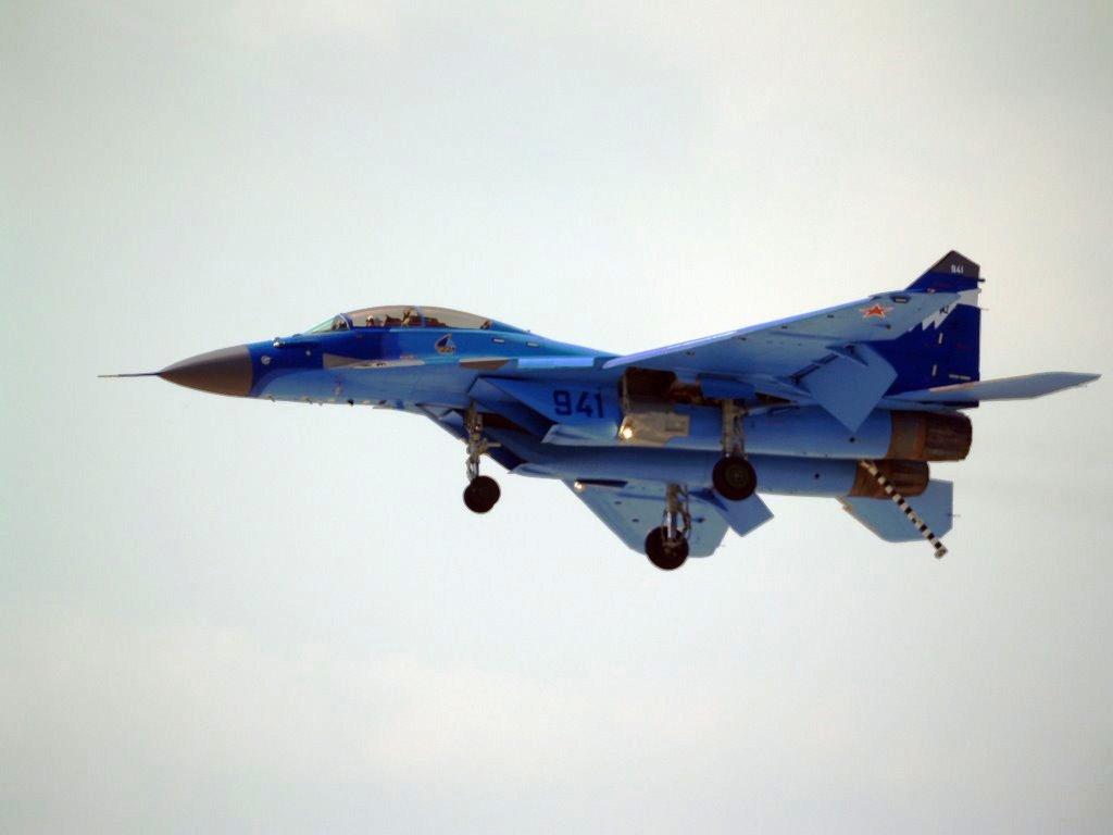 MiG 35 (航空機)の画像 p1_19