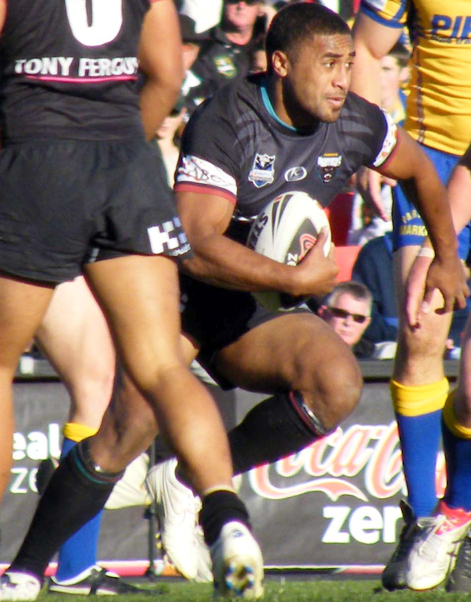 Michael Jennings Rugby League Wikipedia
