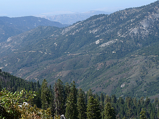 File Mineral King Road From Tar Gap Wikimedia Commons