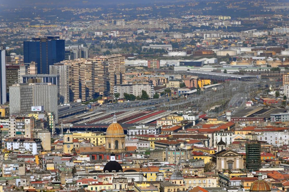 Hotel Napoli Stazione Centrale  Stelle