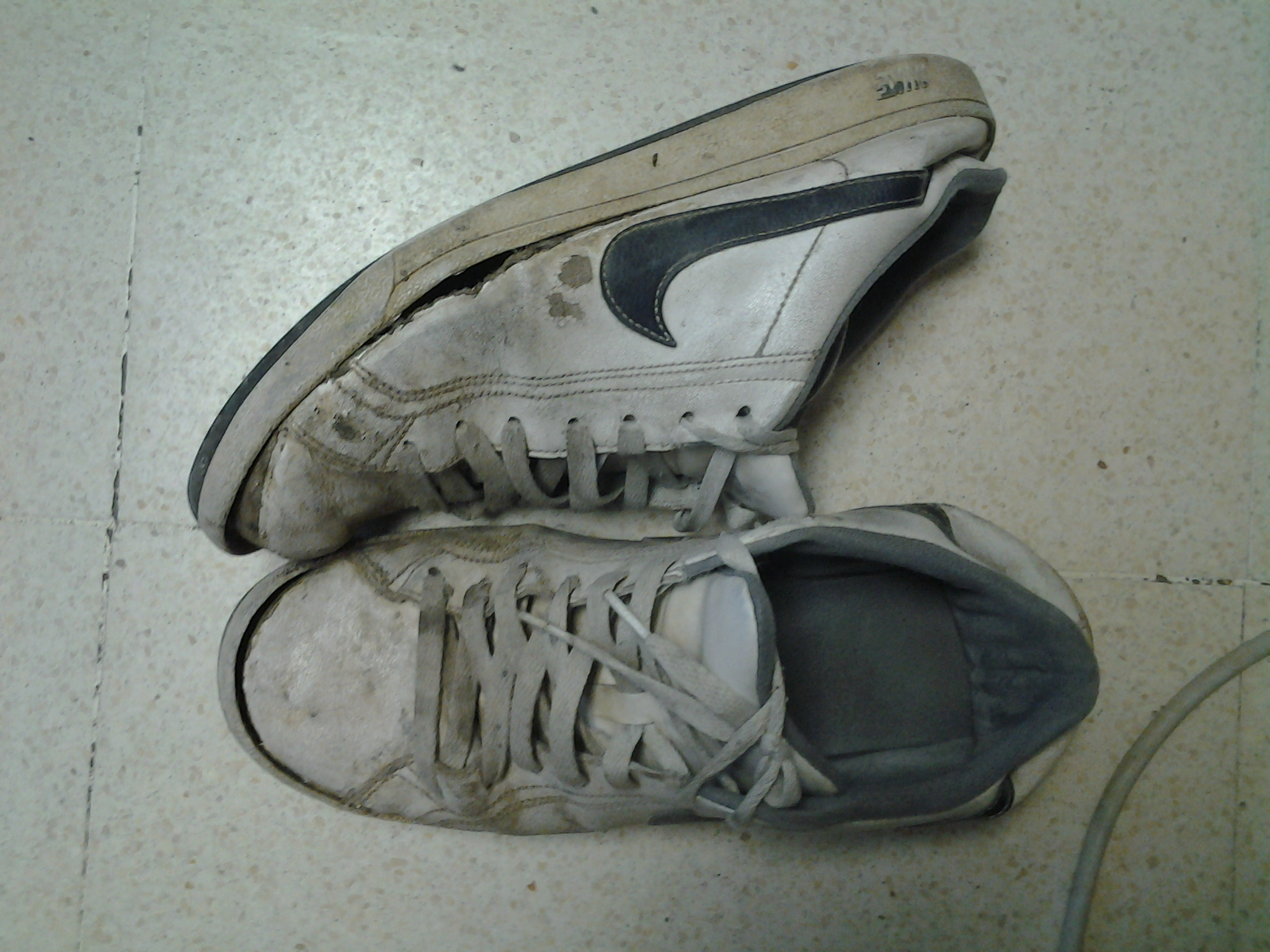Second Hand Nike Shoes