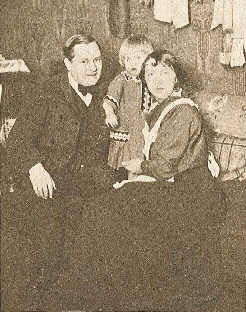 Eugen Nilsson