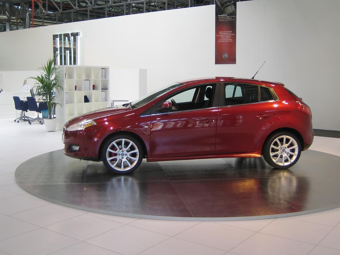 Fiat Bravo Wikipedia