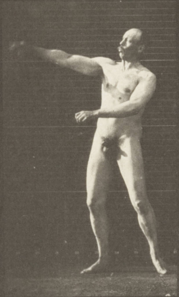 File:Nude man picking up a ball and throwing it (rbm-QP301M8-1887 ...