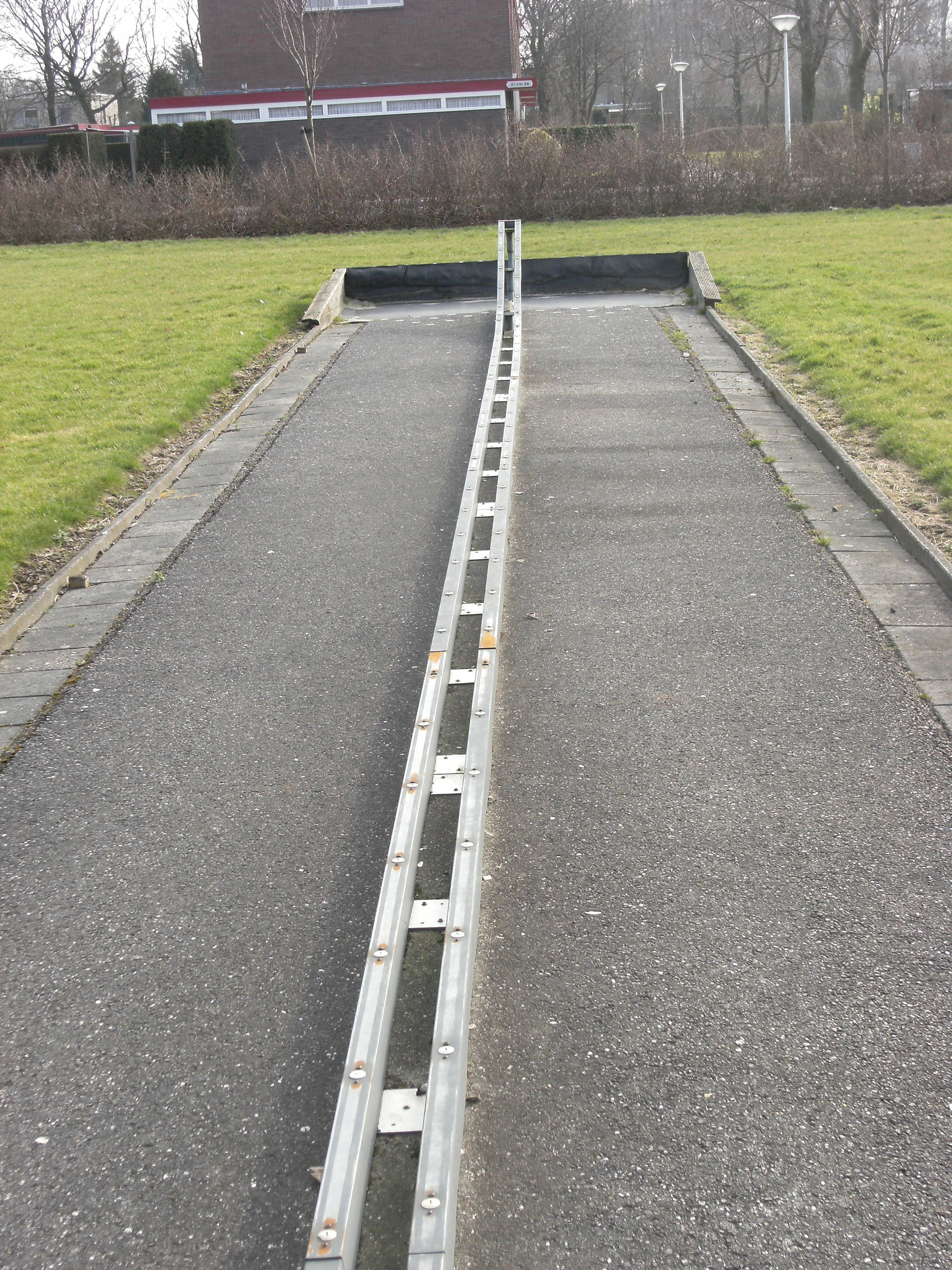 outdoor bowling lane images reverse search