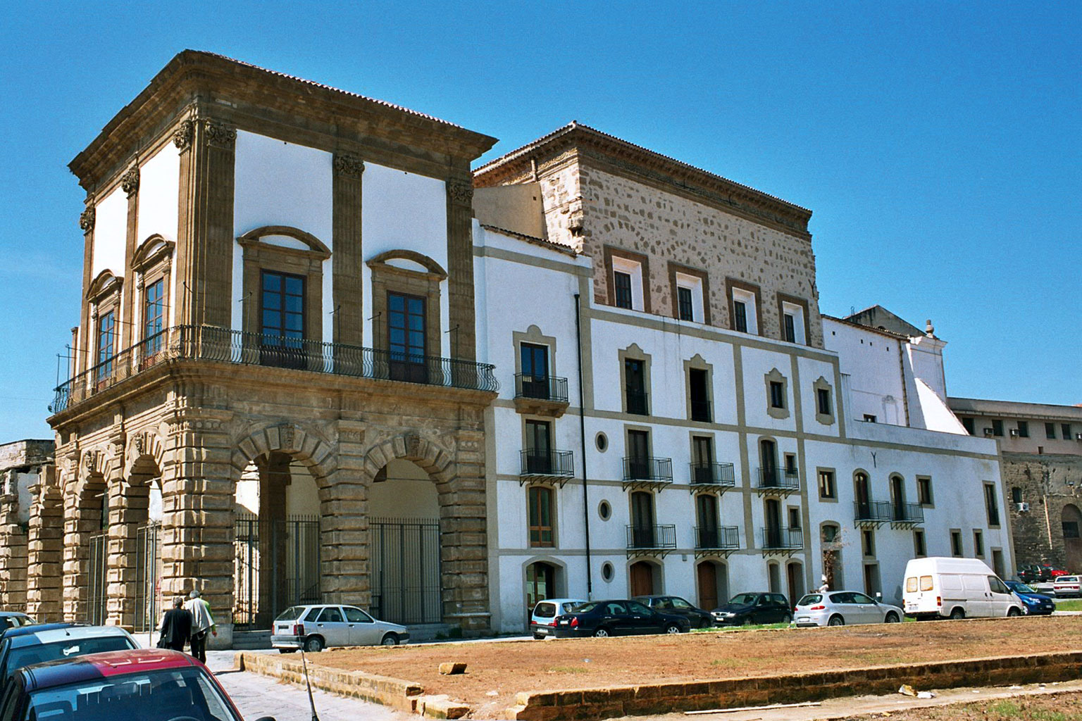 Oratorio dei Bianchi (Palermo) - Wikiwand