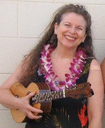Pamela Polland American musician