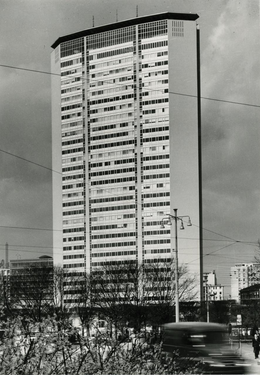 Grattacielo Pirelli Wikipedia
