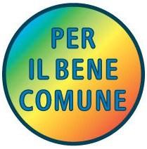 """Italiano: Stemma del partito """"Per il Bene..."""
