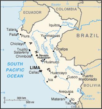 Chan Chan Peru Map.Atlas Of Peru Wikimedia Commons