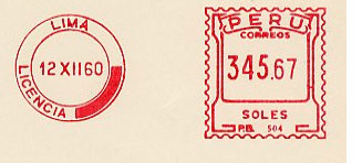 Peru stamp type BB1.jpg