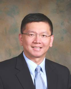 Peter H. Lin American surgeon