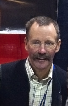 Peter Ostrum at the 2011 Wizard World Chicago.jpg