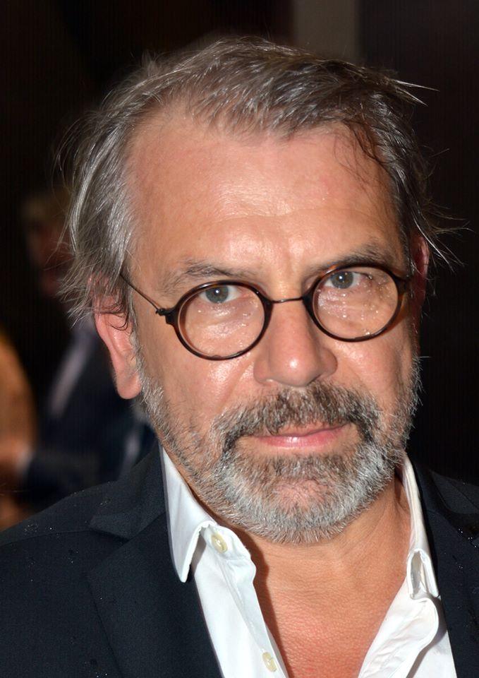 Philippe Torreton à la cérémonie des Molières | Photo : Wikimedia.