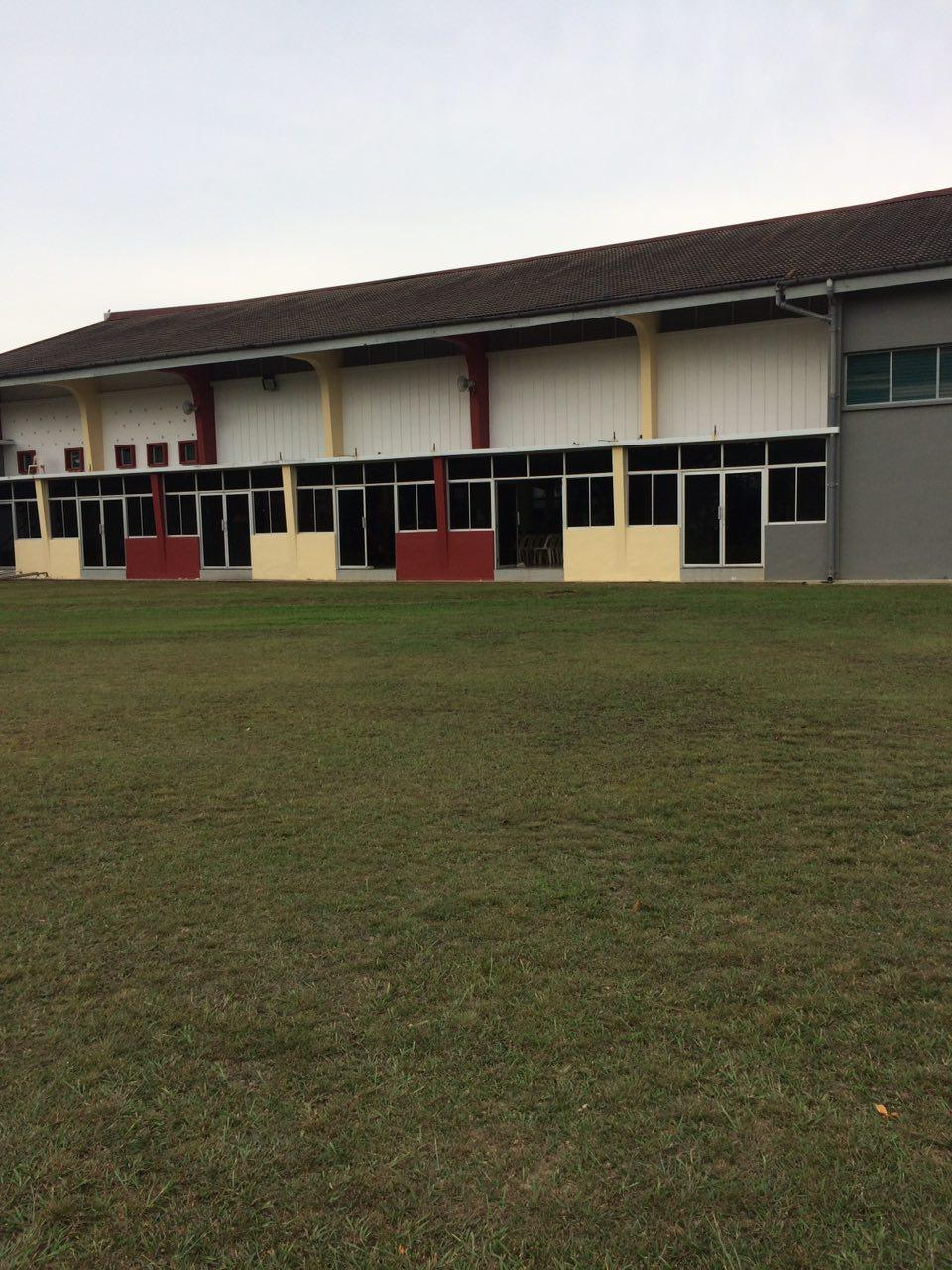 Sekolah Tinggi Perempuan Melaka Wikiwand