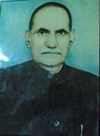 Phulchand Sethi